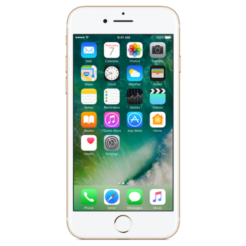 iPhone 7 256gb | Gold