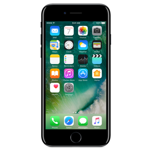 iPhone 7 256gb | Jet Black