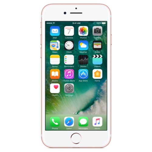 iPhone 7 256gb | Rose Gold