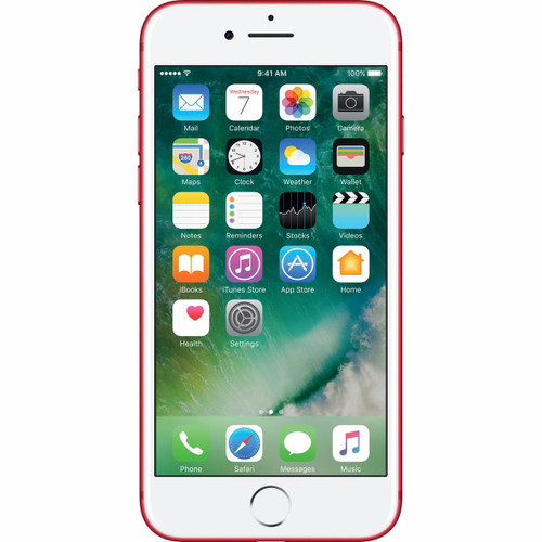 iPhone 7 256gb | Red