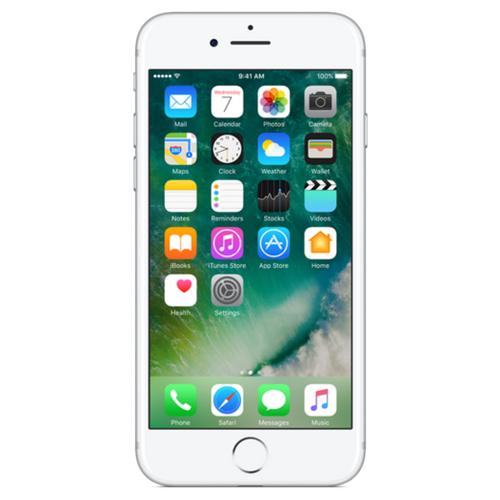 iPhone 7 128gb | Silver