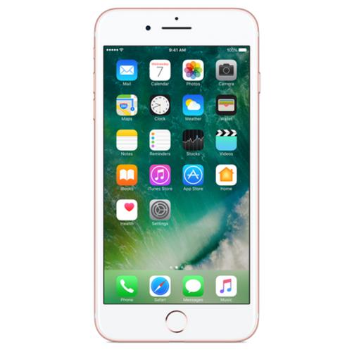 iPhone 7 Plus 128GB | Rose Gold