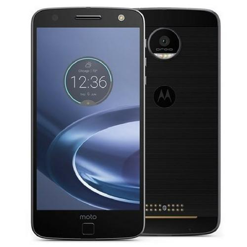 Motorola Moto Z | Group