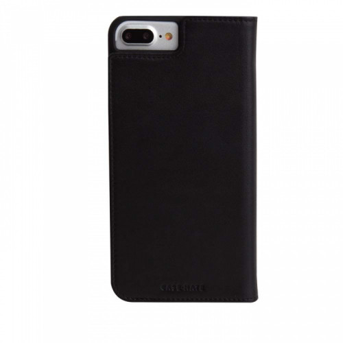 iPhone 7 Plus Wallet Folio | Back
