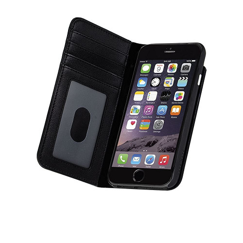iPhone 7 Plus Wallet Folio | Open