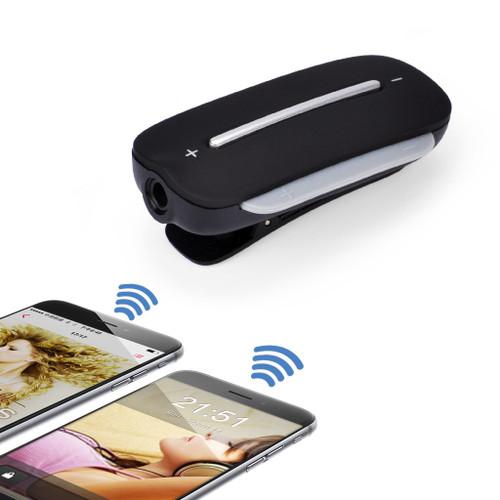 Clipper Pro | Bluetooth!