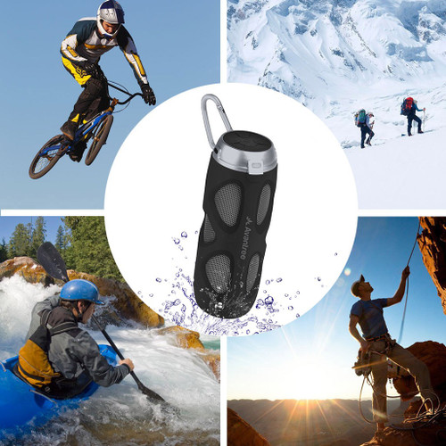 Cyclone Outdoor Wireless Speaker