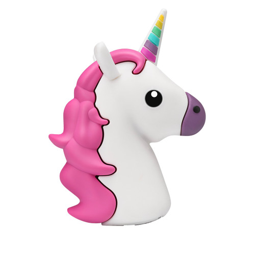 Nifty Unicorn 2,600mA Power Bank