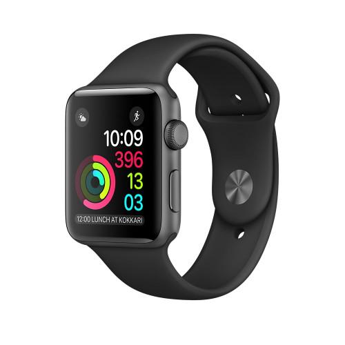 Apple Watch Sport 42mm Space Grey