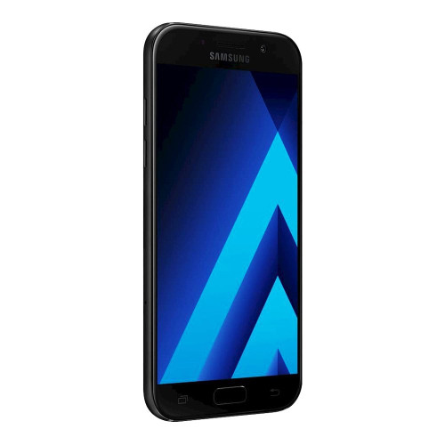 Samsung Galaxy A5 (2017)   Angled Right