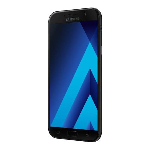 Samsung Galaxy A5 (2017)   Angled Left