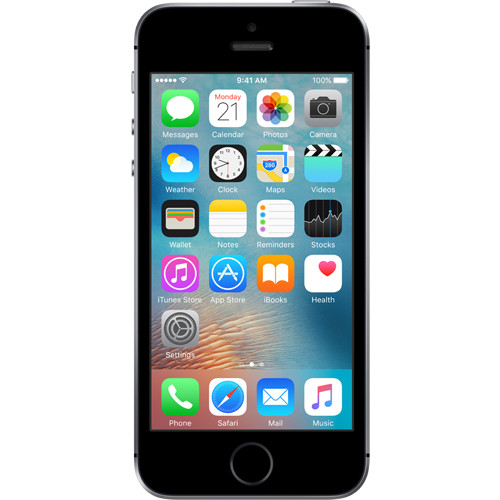 Apple iPhone SE 128gb | Space Grey
