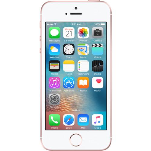 Apple iPhone SE 128gb | Rose Gold