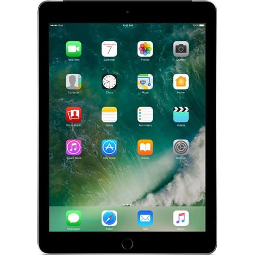 iPad 128GB   Black
