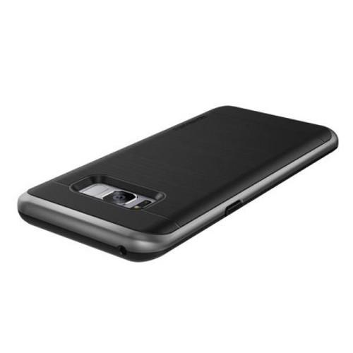 VRS Design High Pro Shield Samsung Galaxy S8+   Flat
