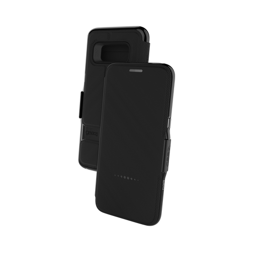 Gear4 Oxford Case Samsung Galaxy S8+   Front and Back