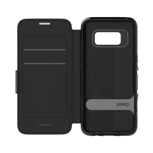 Gear4 Oxford Case Samsung Galaxy S8+   Open
