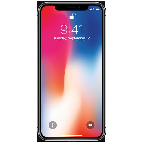 iPhone X 256GB | Space Grey