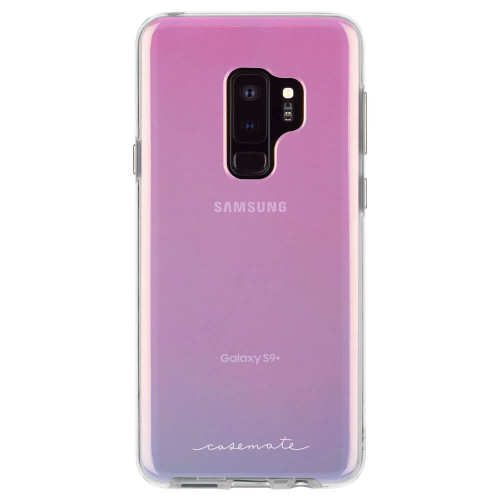 Casemate Iridescent for the Samsung Galaxy S9+ | Rear