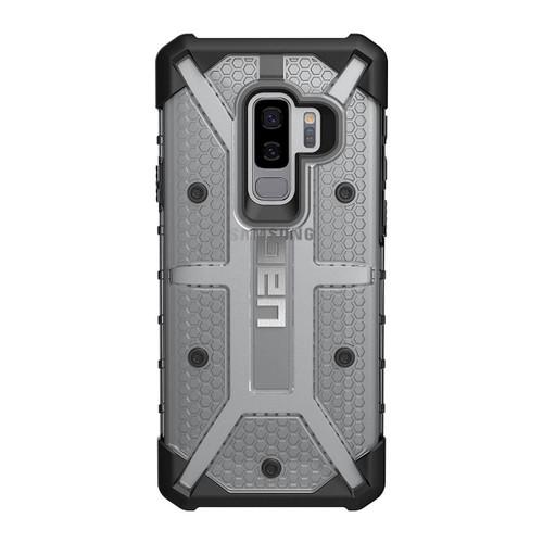 UAG Plasma Galaxy S9 Plus Case | Ice | Rear