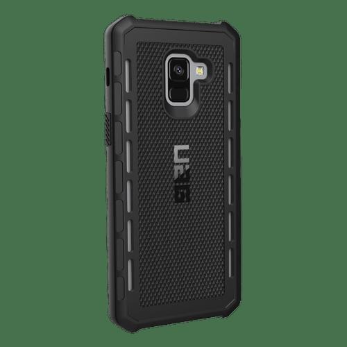 UAG Outback Galaxy A8 | Back