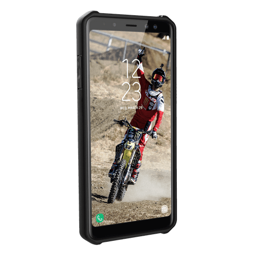 UAG Outback Galaxy A8 | Front