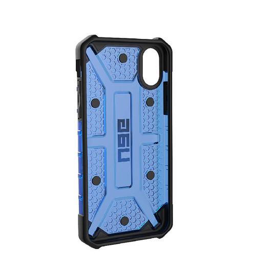 UAG Plasma iPhone X Case   Cobalt