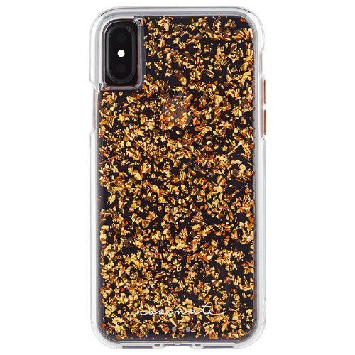 Casemate iPhone X | Karat Gold
