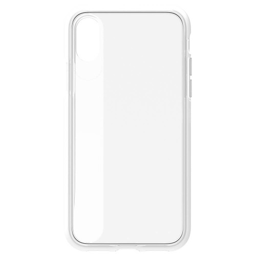 Gear4 Windsor | White iPhone X | Back