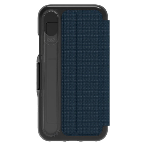 Gear4 Oxford Blue iPhone X | Back
