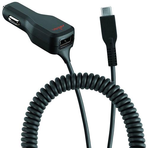 Ventev USB-C Car Charger
