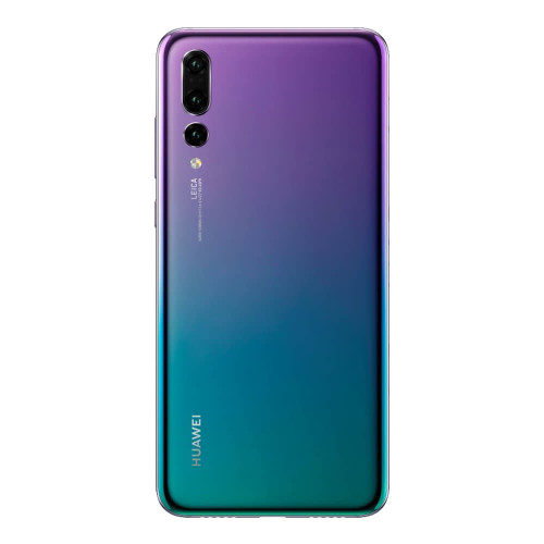 Huawei P20 Pro | Twilight
