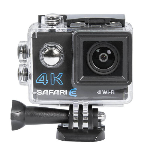 Safari 3 - 4K Action Camera