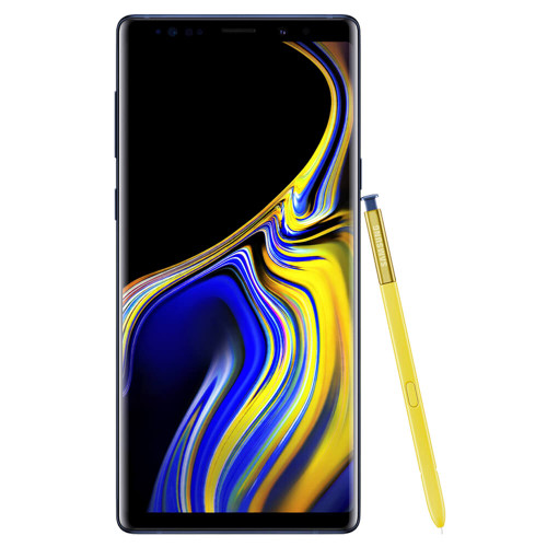 Samsung Galaxy Note9 | Ocean Blue