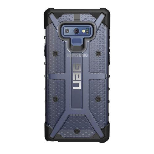 UAG Samsung Note9 Case | Ice | Back