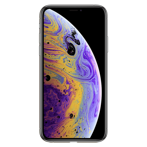 iPhone Xs 256GB | Silver