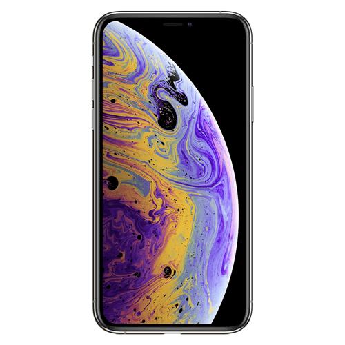 iPhone Xs 512GB | Silver