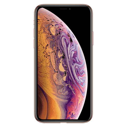 iPhone Xs 512GB | Gold