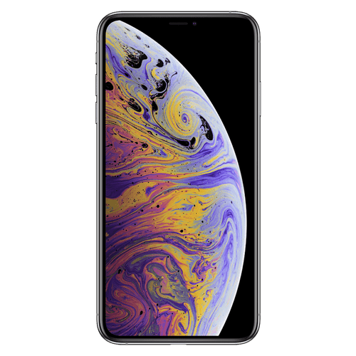 iPhone Xs Max 256GB | Silver