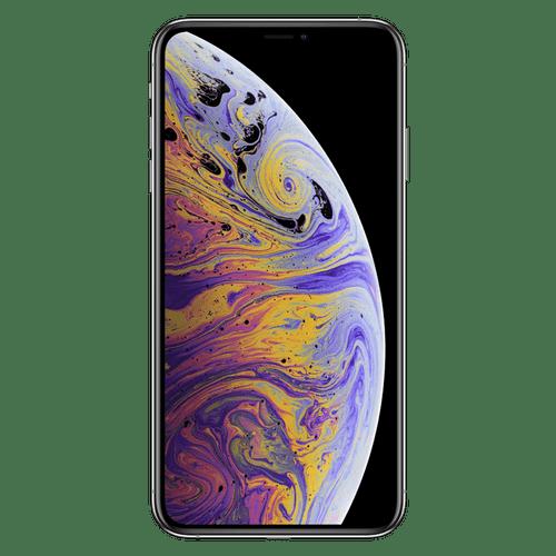 iPhone Xs Max 512GB | Silver