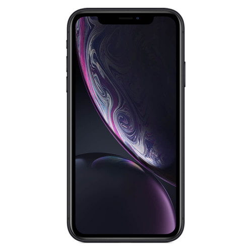 iPhone Xr 64GB | Black