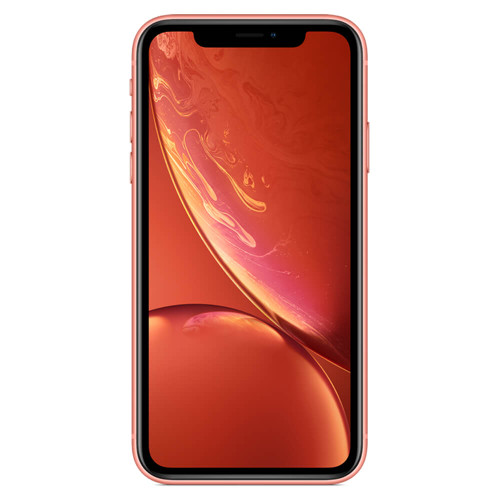 iPhone Xr 128GB | Coral
