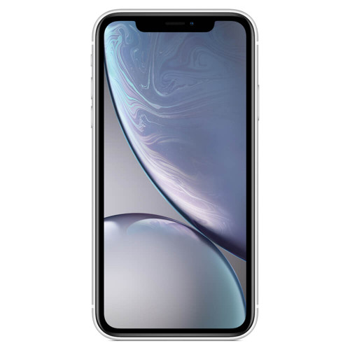 iPhone Xr 256GB | White