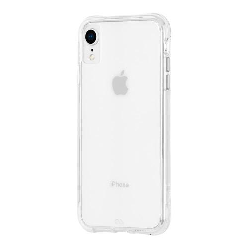 Casemate iPhone XR Tough Clear Case