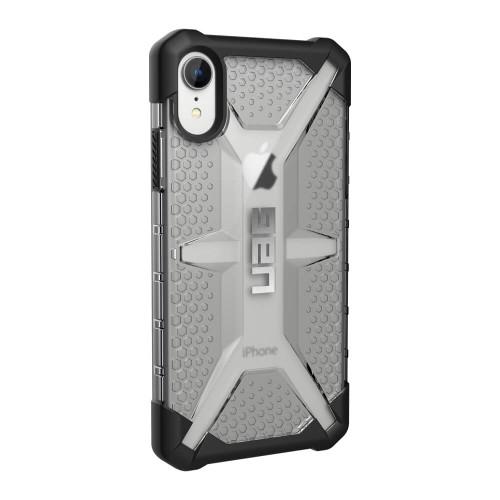 UAG Plasma iPhone XR Case | Back