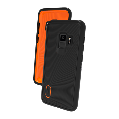 Gear4 Battersea Case Samsung Galaxy S9 | Front and Back