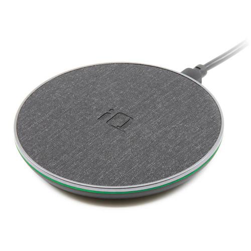 IQ Wireless Charging Pad - Fabric