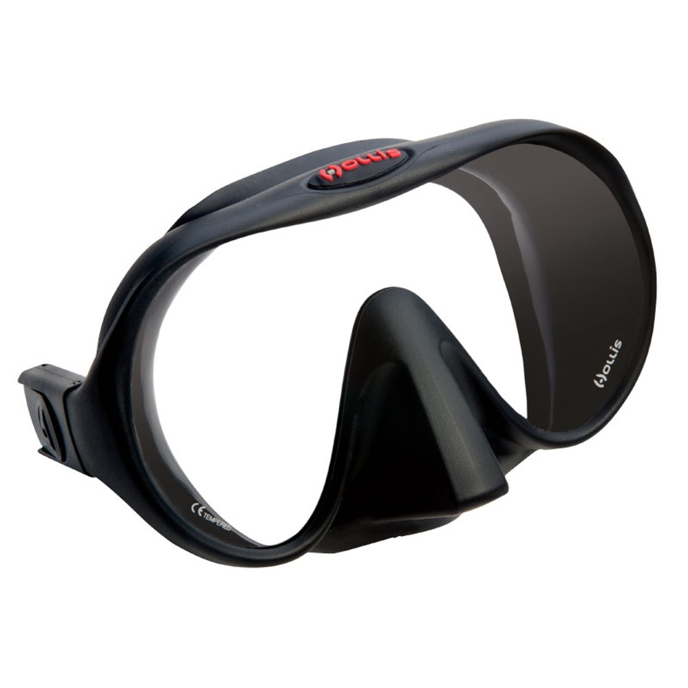 Hollis M1 Scuba Mask