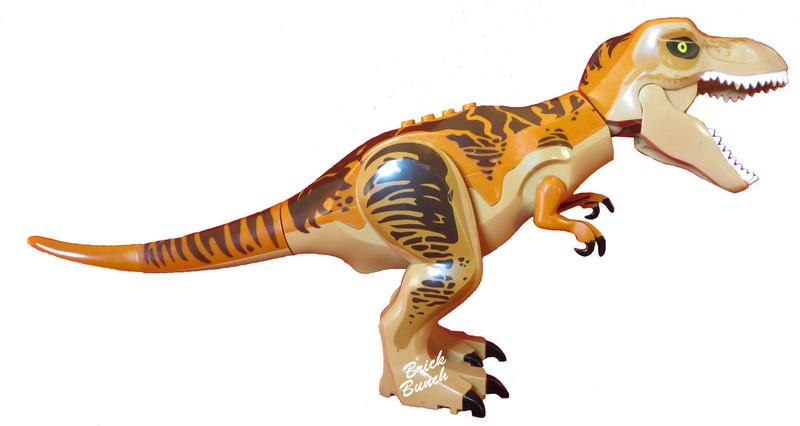 T-Rex (MEGA Fig)
