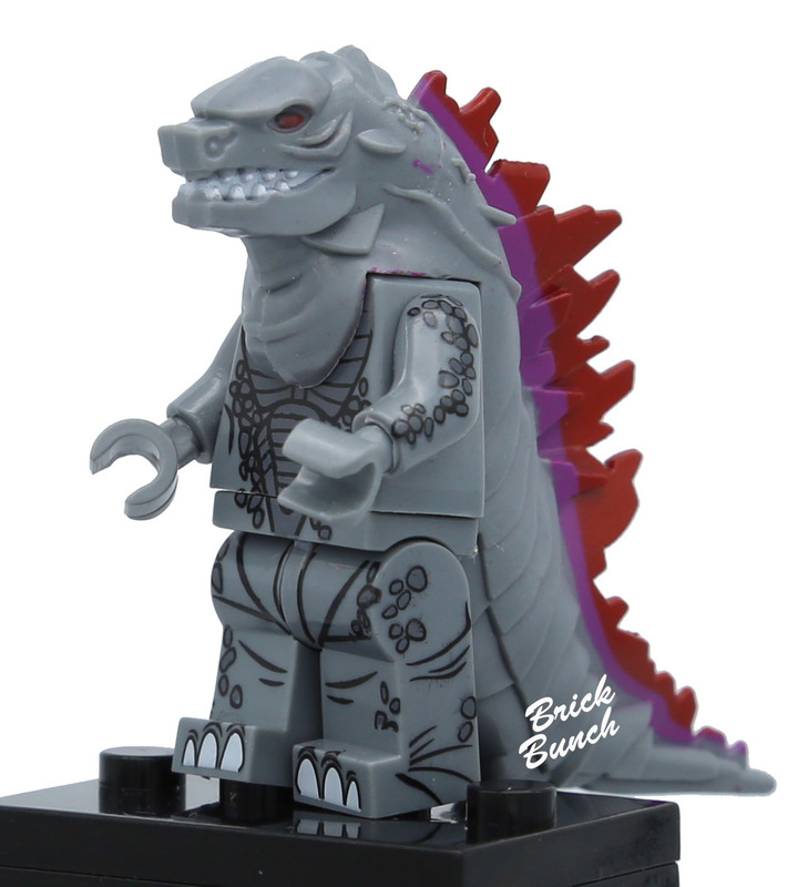 Godzilla (2016)